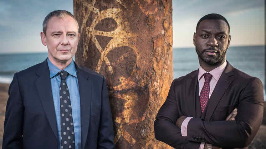 Grace drama gets second run for ITV