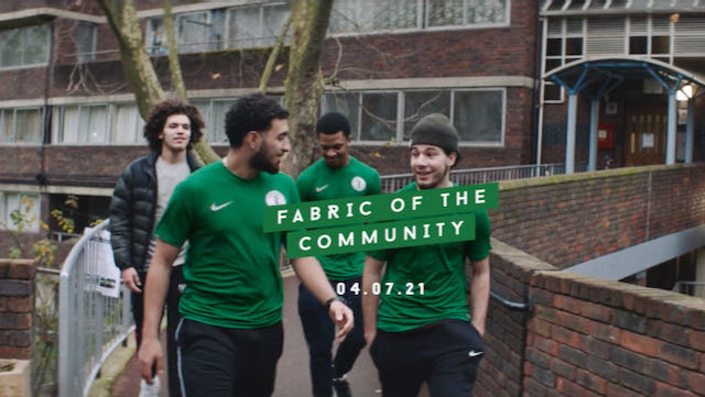 UK ad community comes together to raise funds for Grenfell
