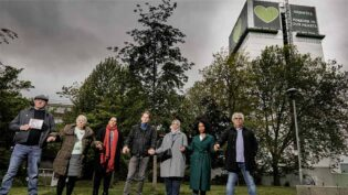 BBCS produces Grenfell feature doc for Channel 4