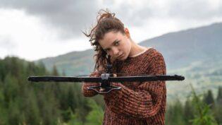 Amazon orders a third season of Hanna