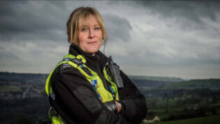 Happy Valley returns for a third series