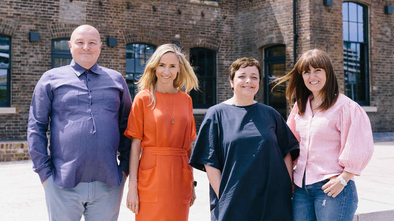 Havas hires Rattling Stick's Keith to run production