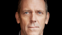 Hugh Laurie adapts Agatha Christie mystery for BritBox North America