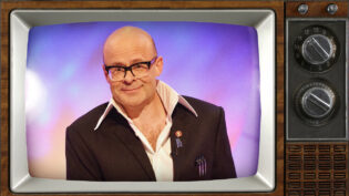 Harry Hill dives into TV history for BBC2