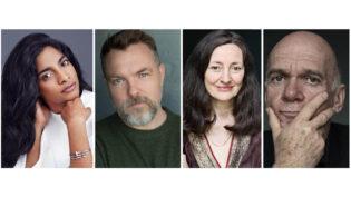 BBC Daytime, Britbox North America team for NI crime drama