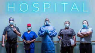 Label 1 to make seventh Hospital visit for BBC2