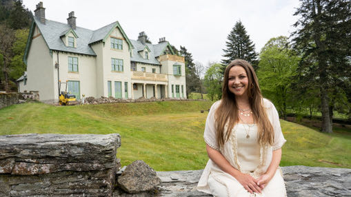Discovery orders Charlotte Church property show