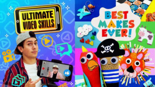 Sky Kids commissions crafty duo