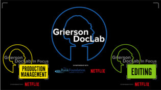 Grierson teams with Netflix for Production manager, editor training