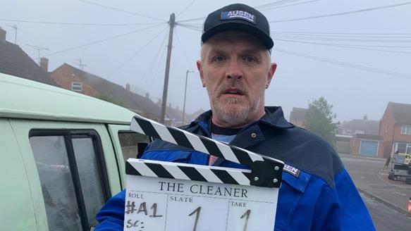 Bonham Carter joins cast of Greg Davies' The Cleaner