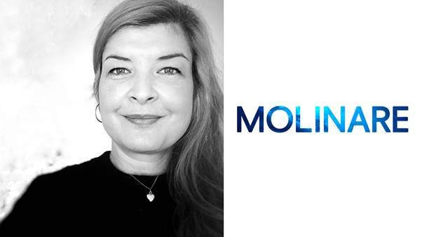 Colourist Vicki Matich joins Molinare grading team