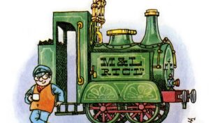 New indie Quintet launches with Ivor the Engine live action project