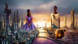 Cinesite to deliver animation for African Disney series