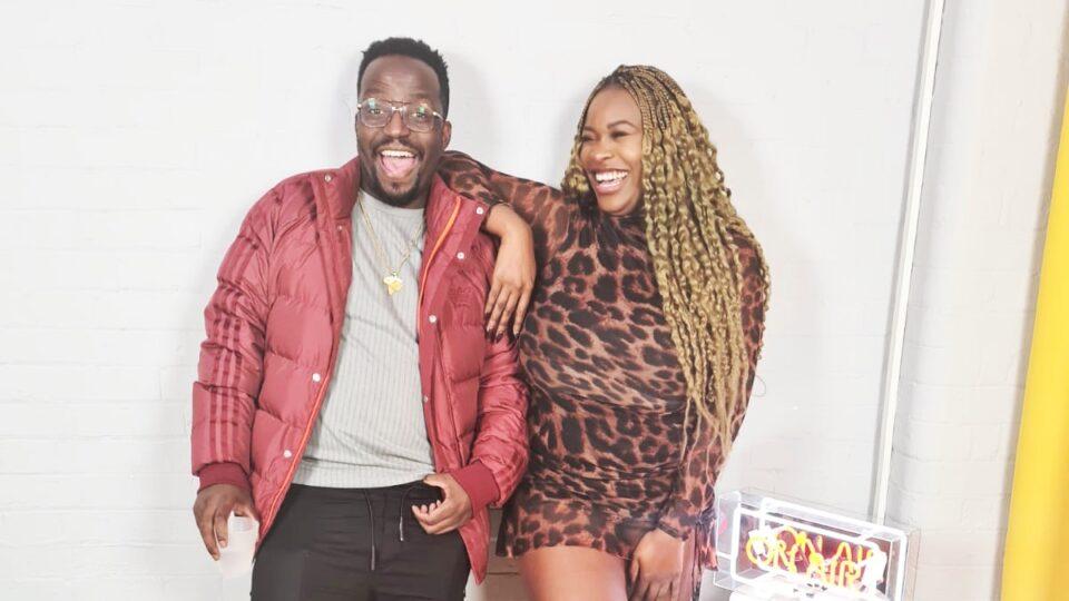 Edinburgh TV Fest launches podcasts for black creatives