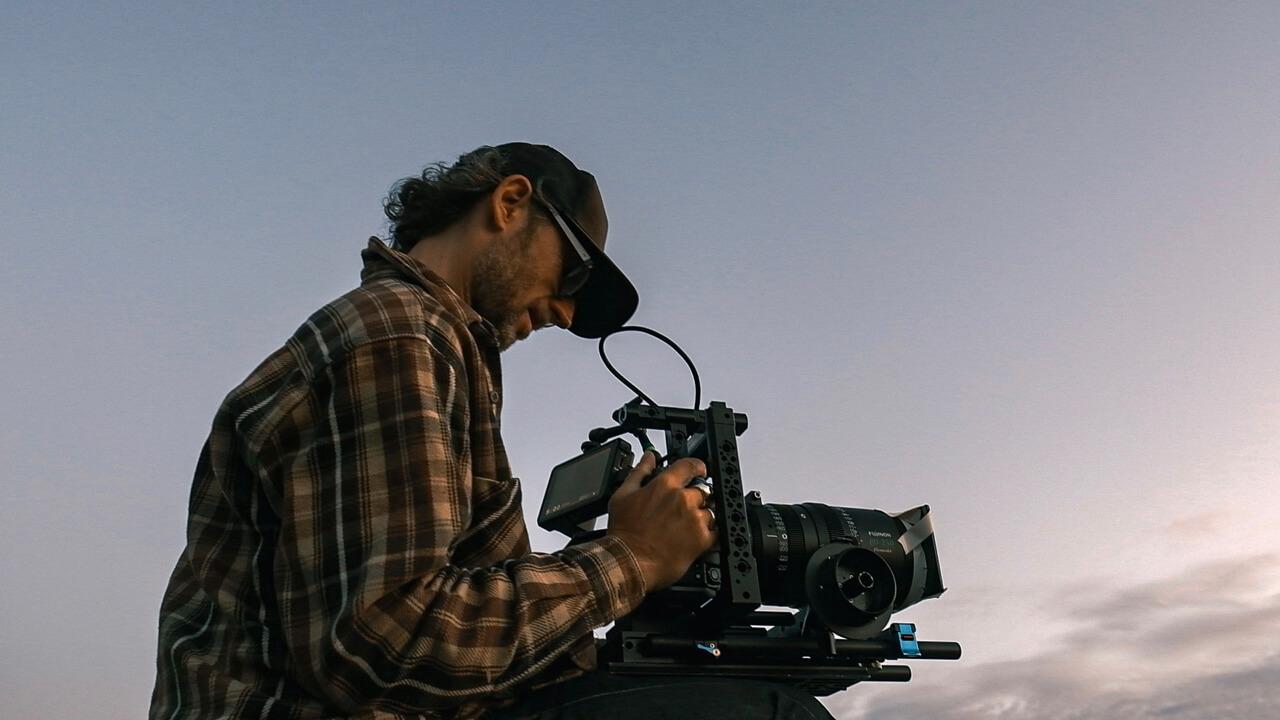 Fujifilm GFX100 to shoot 12-bit 4K ProRes RAW