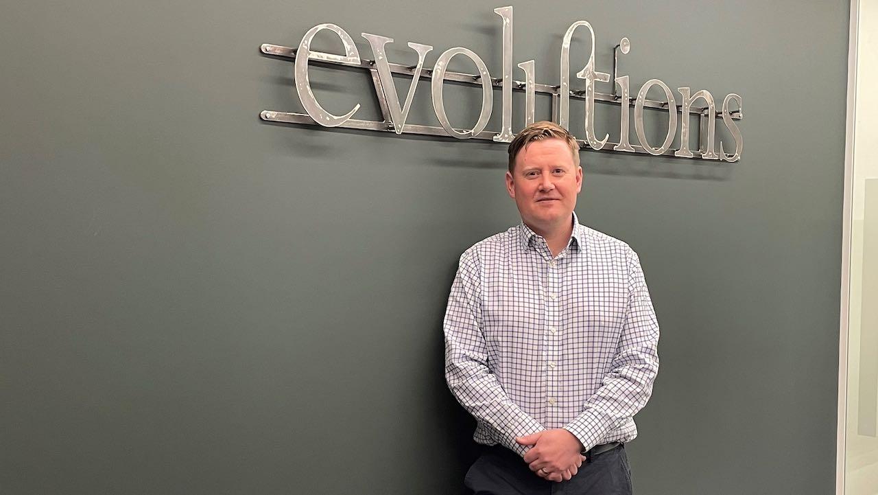 Evolutions hires James Hoskin as CFO