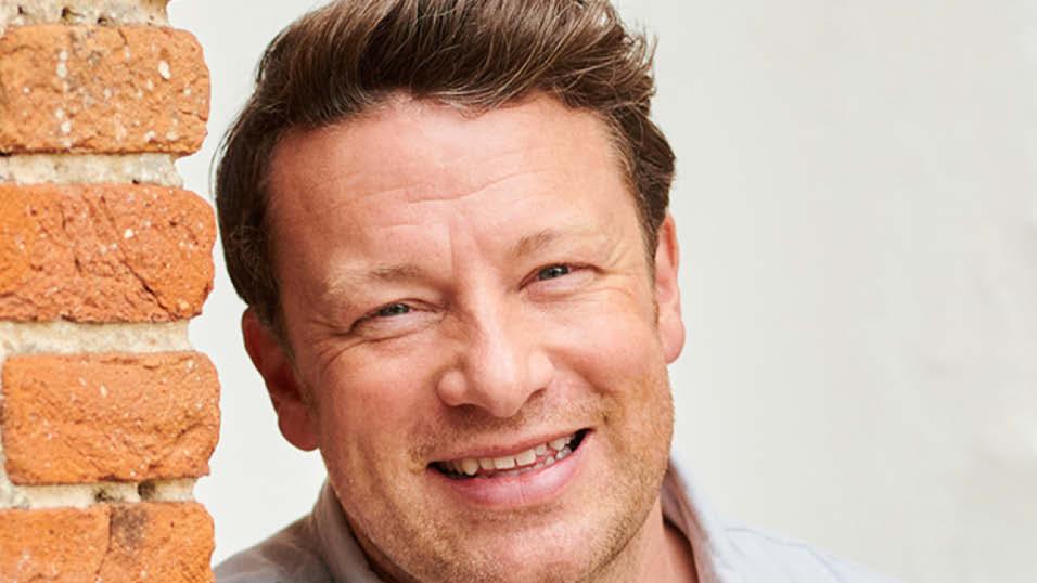 C4 orders Jamie Oliver cookbook star format
