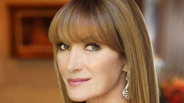 Jane Seymour to star in Dynamic Television thriller for Acorn TV