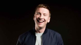 Joe Lycett fronts live life drawing event for BBC