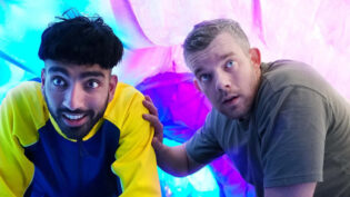 BBC3 adds new comedy titles