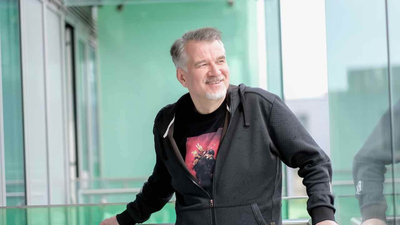 Zinc Media launches Supercollider with Mike Christie