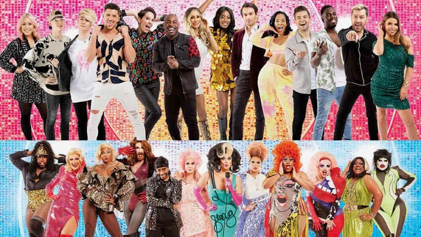 ITV2 orders drag edition of Celebrity Karaoke Club
