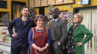 ITV adds Nana Hughes as new scripted comedy head