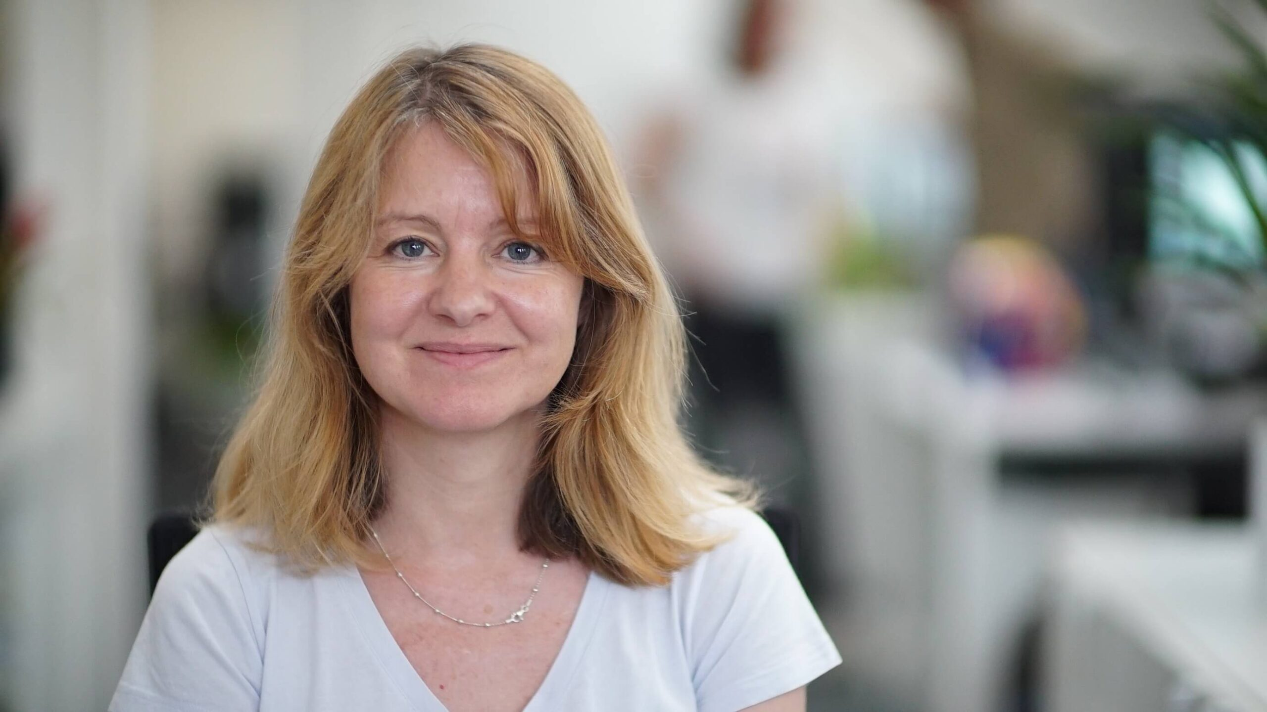 Whisper appoints second head of production