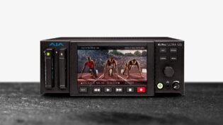 AJA adds Ki Pro Ultra 12G recorder, player