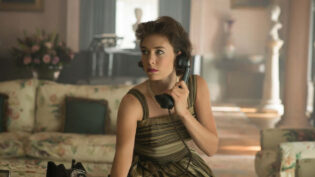 The Crown star Kirby's indie gets Netflix first look