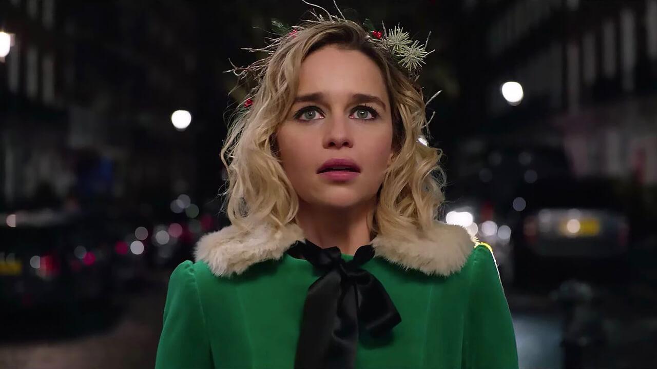 Emilia Clarke lined up for Edinburgh TV Fest