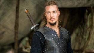 Carnival's Last Kingdom to get Netflix movie treatment