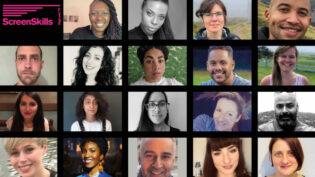 ScreenSkills names future high-end TV leaders