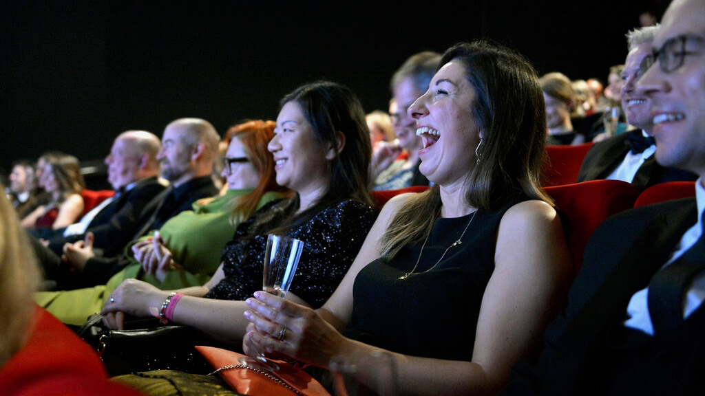 Evcom London Film and Live Awards open for entries