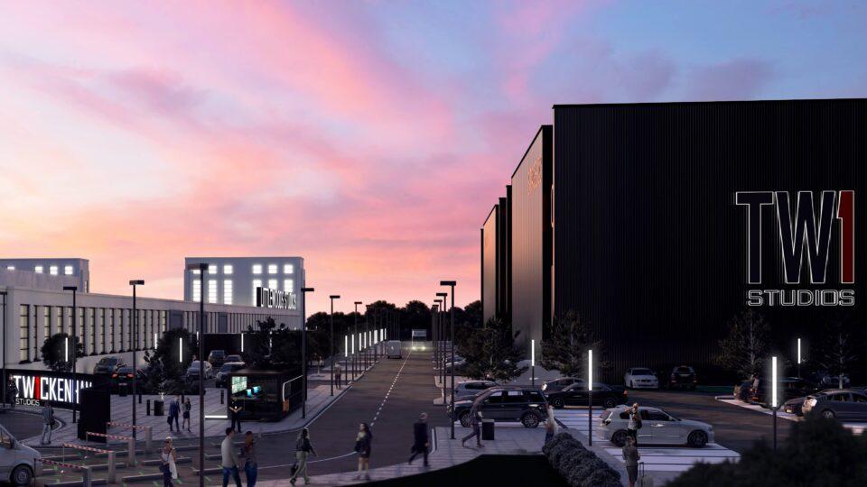 Liverpool studio complex gets £17m funding boost