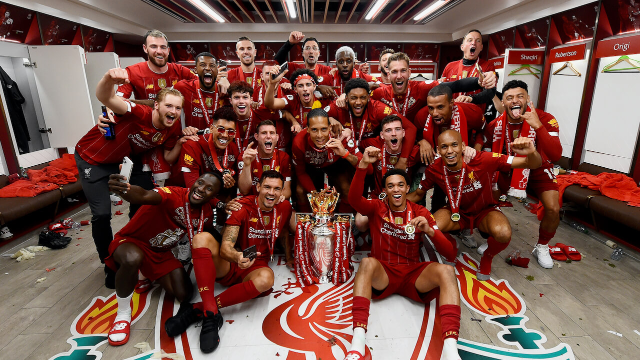 In Post: Timeline scores with BBC Sport Liverpool FC doc