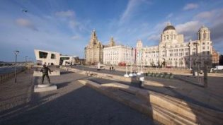 Liverpool opens £400k fund for creative sector