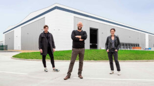 New 224,000 sqft Enfield film studio to open this summer