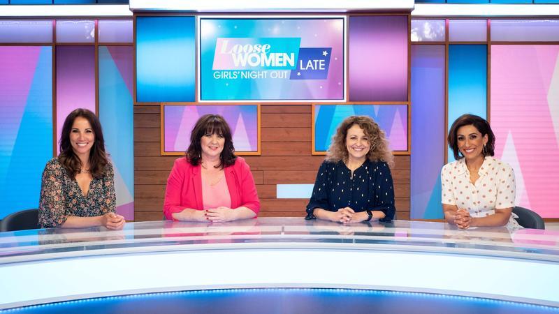 ITV brings back Loose Women