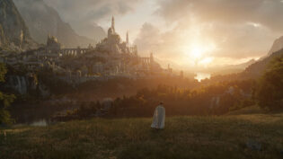 Amazon moves Lord of the Rings S2 to UK