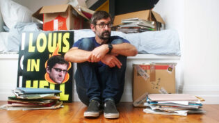 Louis Theroux looks back for BBC2