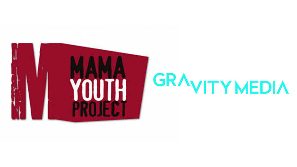 Gravity ties with Mama Youth on training