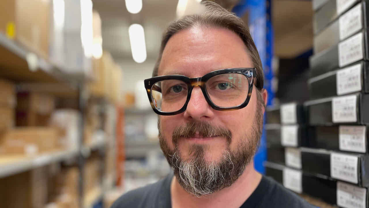Marc Risby made Boxer Systems' MD