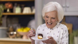 Sidney Street cooks up Mary Berry show for BBC2