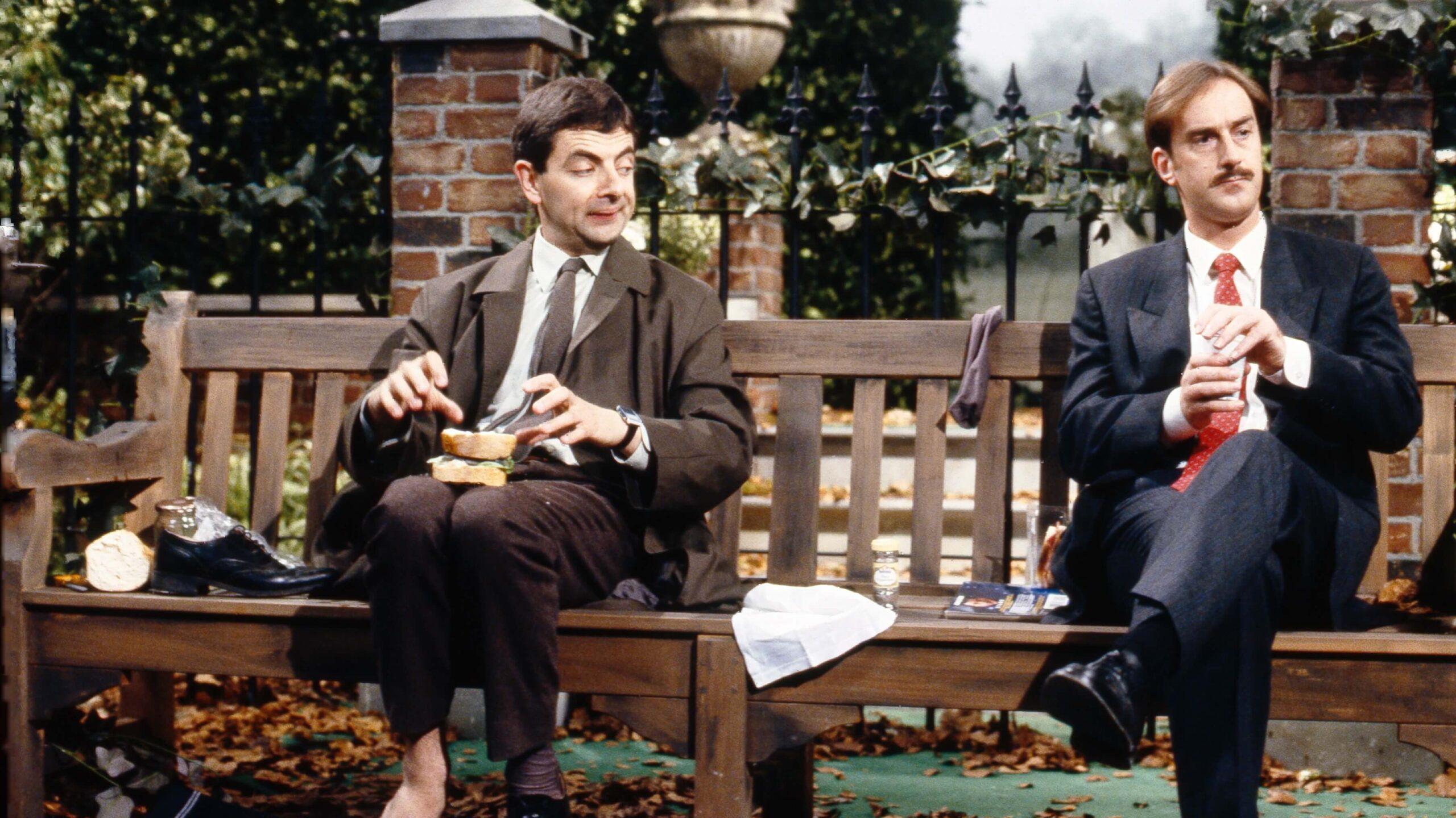 Mr Bean celebrates 30th birthday