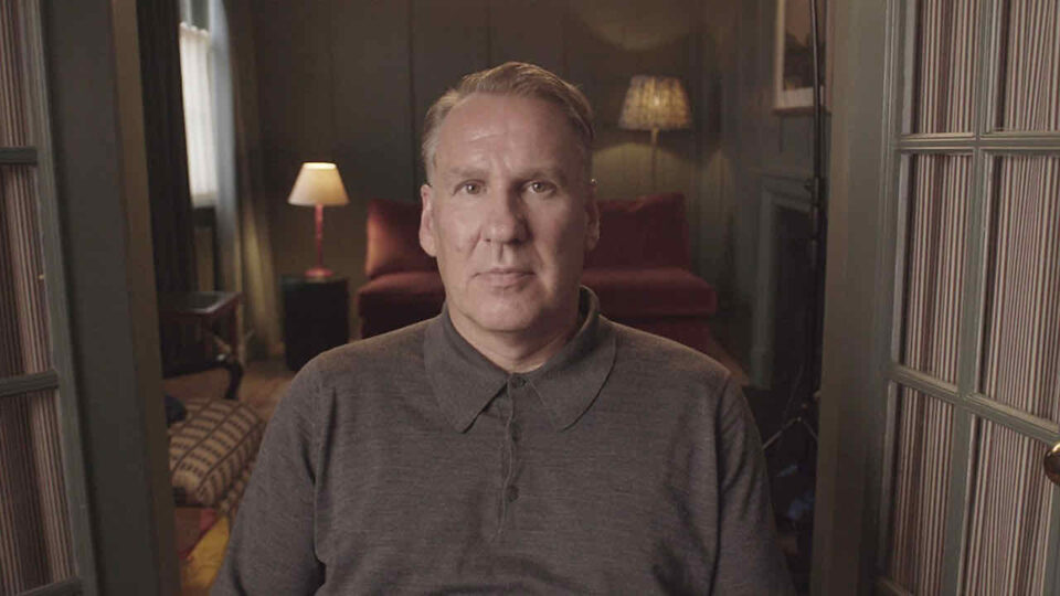 Merson tackles football's gambling problem for BBC1