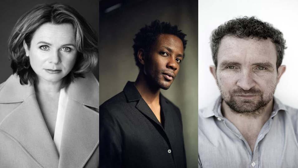 EmilyWatson,Eddie Marsan, Omari Douglas join Midas Man