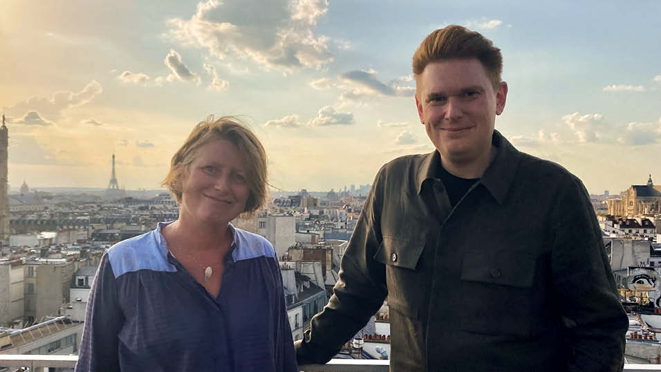 Mikros' TV and film arm joins MPC Episodic