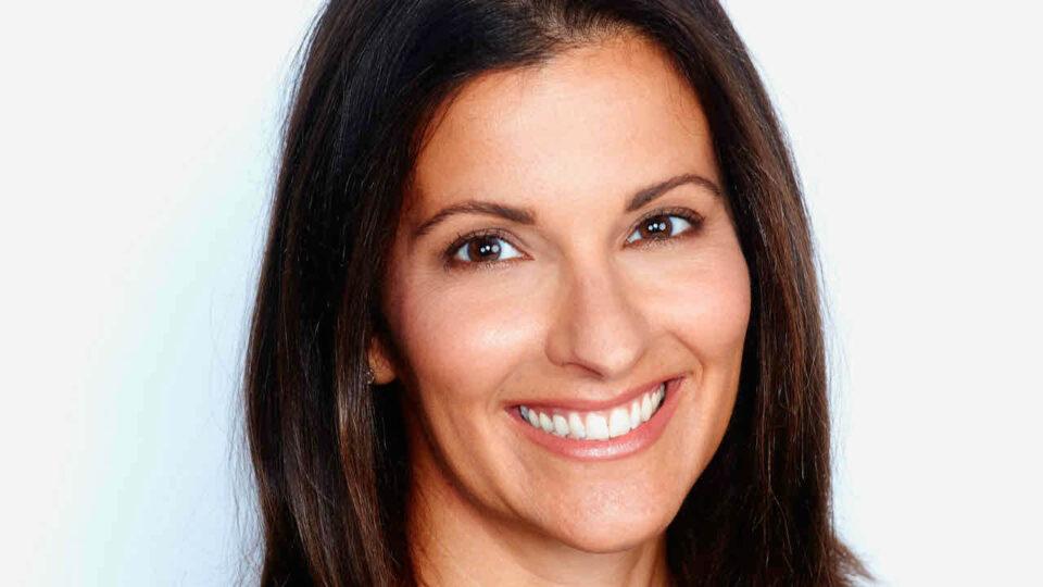 Locksmith Animation names Natalie Fischer new CEO