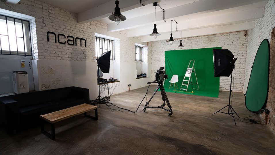 Ncam adds new studios in Prague and Rio de Janeiro